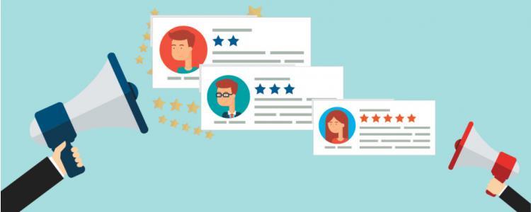 Почему стоит заказывать отзывы в SMM сервисах